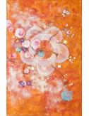 Compassione Print Canvas
