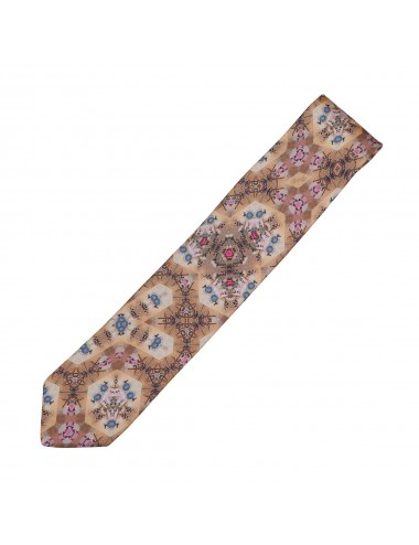 Dream Catcher silk Tie