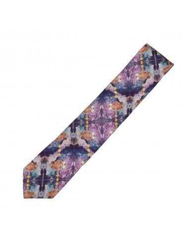 Stairway to Heaven silk Tie