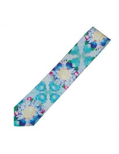 Treasure silk Tie