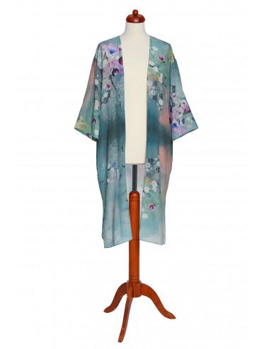 Kimono Nature Whispers
