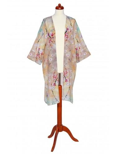 Scent of a Dream Kimono