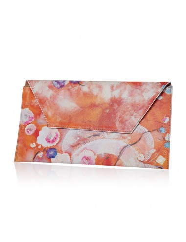 Compassione Clutch Bag