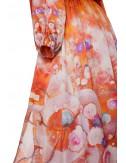 Compassione silk Dress