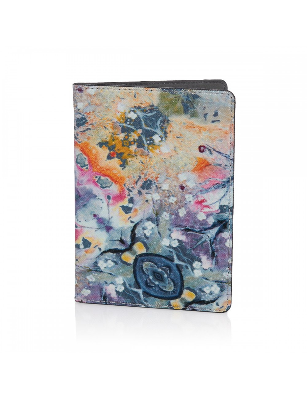 Blessing Passport Cover
