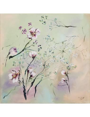 Joy Print canvas