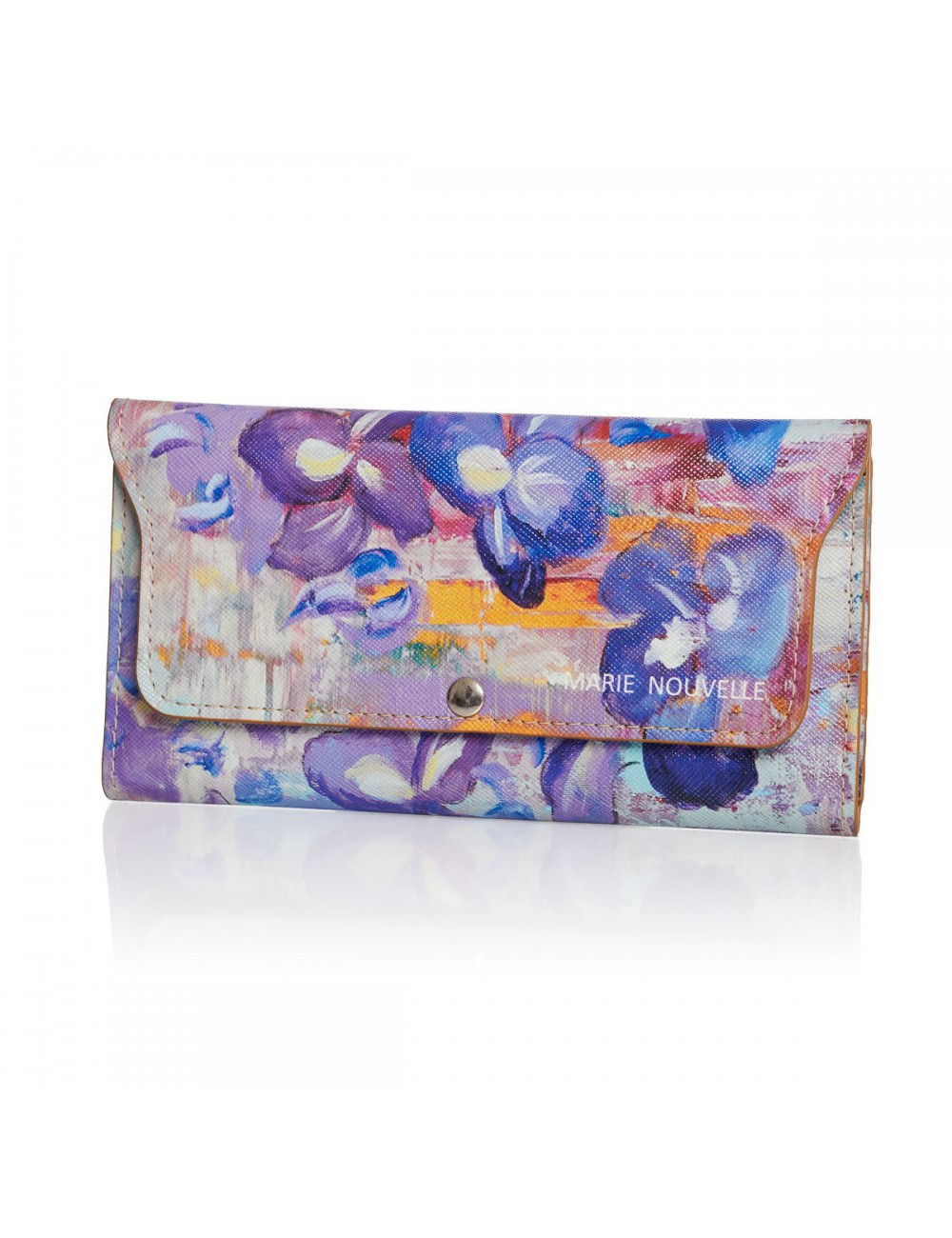 Irises Wallet