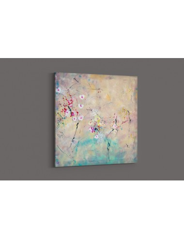 Scent of a Dream Print Canvas