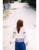 La blouse Boheme