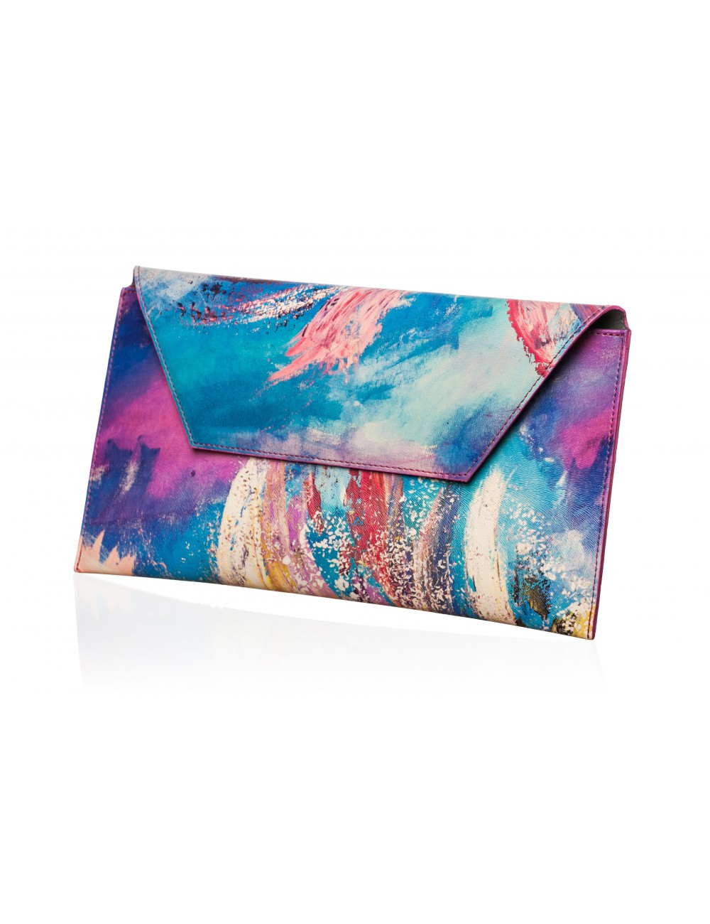 Ballad Clutch Bag