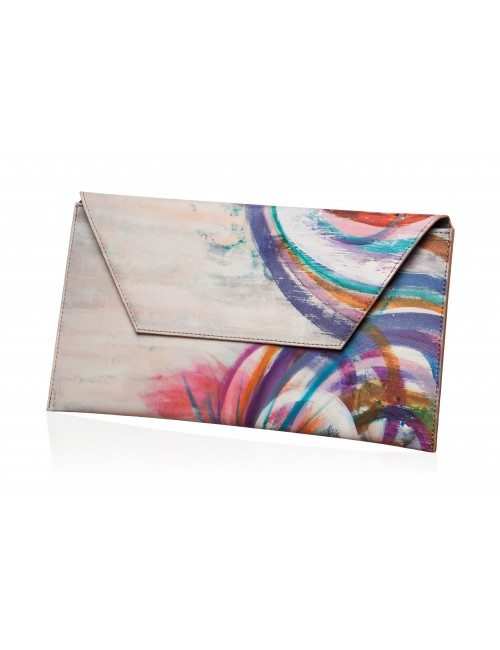 The Calling Clutch Bag