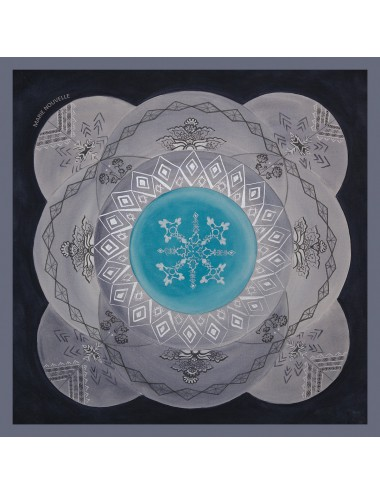 Cosmic Labyrinth