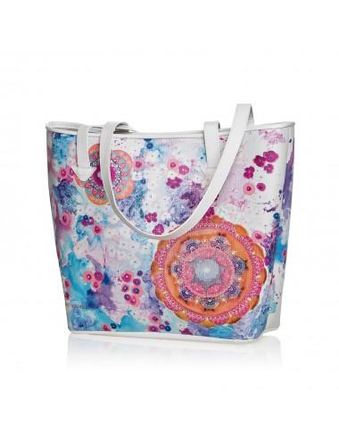 Spring Printed Bag