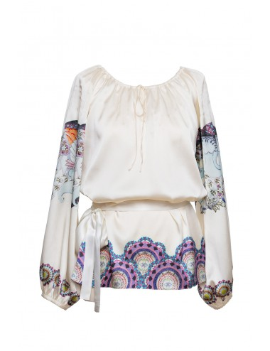 La Blouse Boheme Imperfect Harmony
