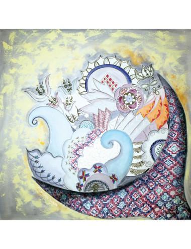 Seeds of Wisdom Print